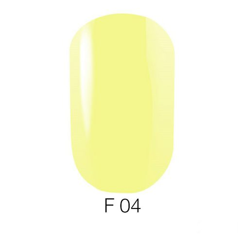 UV Gel Polish GO FLUO F 004 5,8 мл