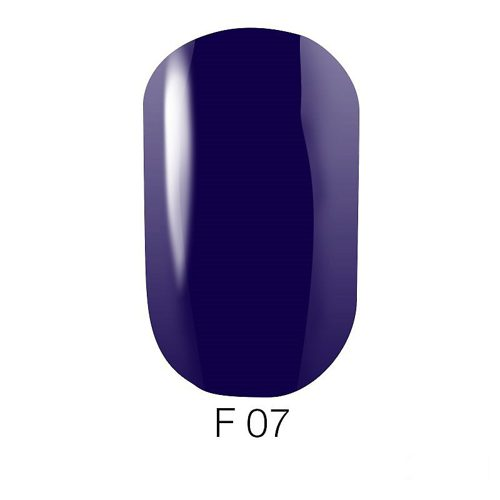 UV Gel Polish GO FLUO F 007 5,8 мл
