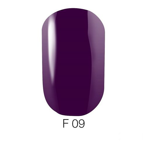 UV Gel Polish GO FLUO F 009 5,8 мл