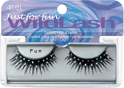 Wild Lash Fun Black