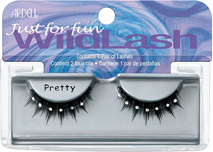 Wild Lash Pretty Black