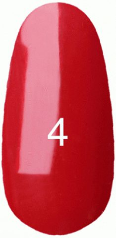 Professional Gel Polish №4 8мл