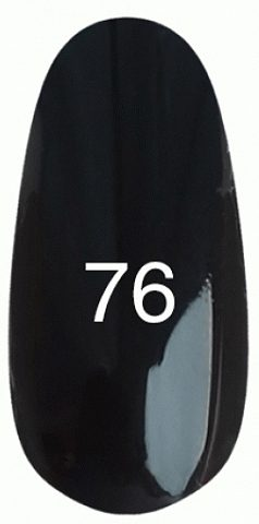 Professional Gel Polish №76 8 мл