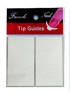 French Tip Guides 07