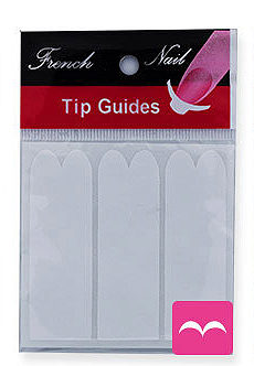 French Tip Guides 09