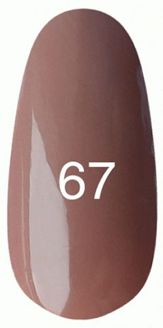 Professional Gel Polish №67 8мл