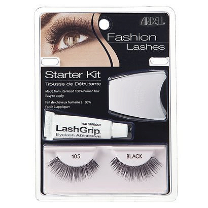 Fashion  Lash Starter Kit 105