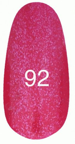 Professional Gel Polish №92 8мл
