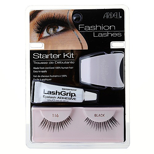 Fashion  Lash Starter Kit 116