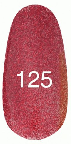 Professional Gel Polish №125 8мл