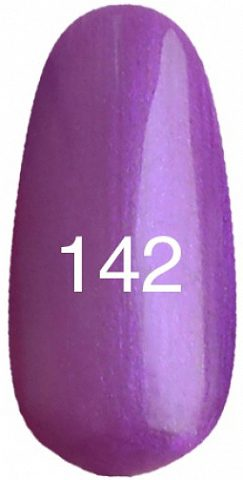 Professional Gel Polish №142 8мл