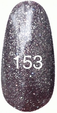 Professional Gel Polish №153 8мл