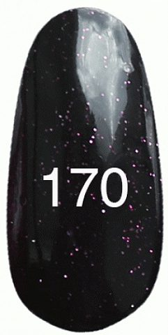 Professional Gel Polish №170 8мл