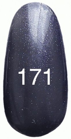 Professional Gel Polish №171 8мл