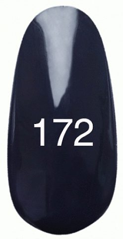 Professional Gel Polish №172 8мл