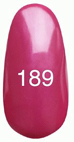 Professional Gel Polish №189 8мл