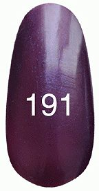 Professional Gel Polish №191 8мл
