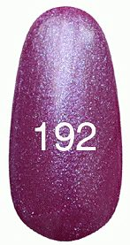 Professional Gel Polish №192 8мл