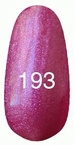 Professional Gel Polish №193 8мл