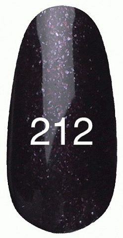 Professional Gel Polish №212 8мл