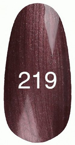 Professional Gel Polish №219 8мл