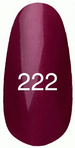 Professional Gel Polish №222 8мл