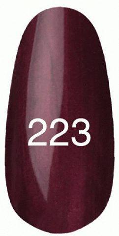 Professional Gel Polish №223 8мл