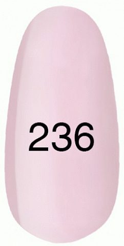 Professional Gel Polish №236 8мл