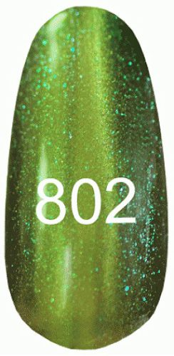 Moonlight Gel Polish №802 8мл