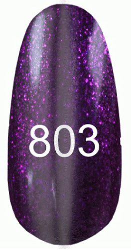 Moonlight Gel Polish №803 8мл