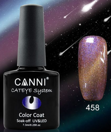 Cats Eye - Chameleon Gel Polish №458 7,3 мл