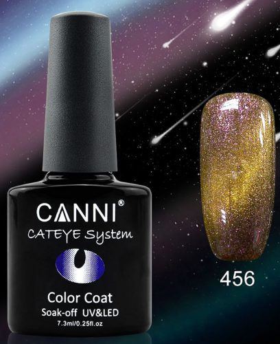 Cats Eye - Chameleon Gel Polish №456 7,3 мл