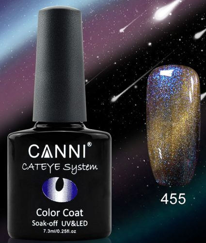 Cats Eye - Chameleon Gel Polish №455 7,3 мл