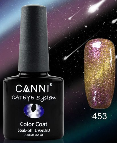 Cats Eye - Chameleon Gel Polish №453 7,3 мл