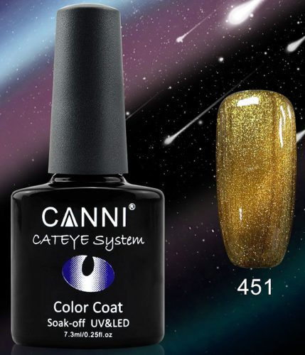 Cats Eye - Chameleon Gel Polish №451 7,3 мл