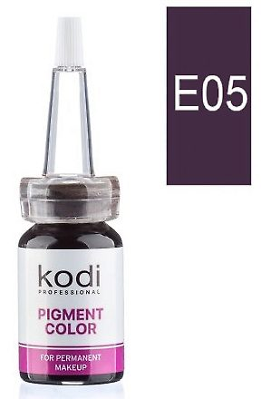 Pigment for Eyes E05 10мл
