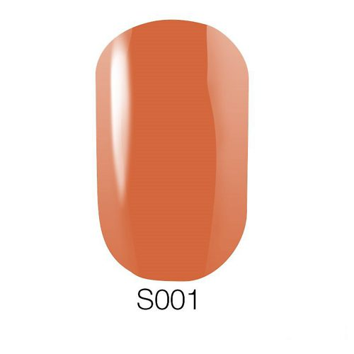 Nail Lacquer S001 12мл