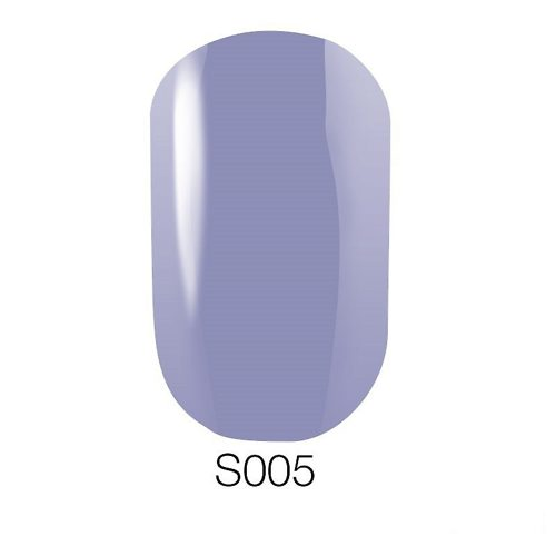 Nail Lacquer S005 12мл