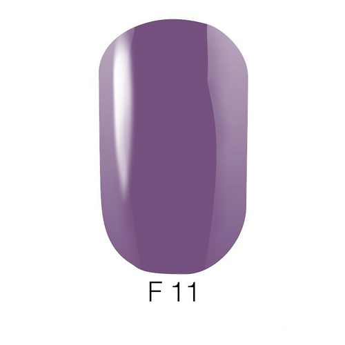 UV Gel Polish GO FLUO F 011 5,8 мл
