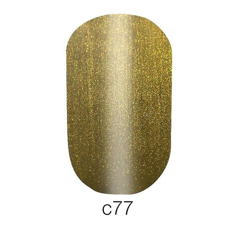 Gel Polish Cat Eyes С77 6 мл