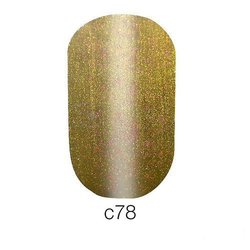 Gel Polish Cat Eyes С78 6 мл