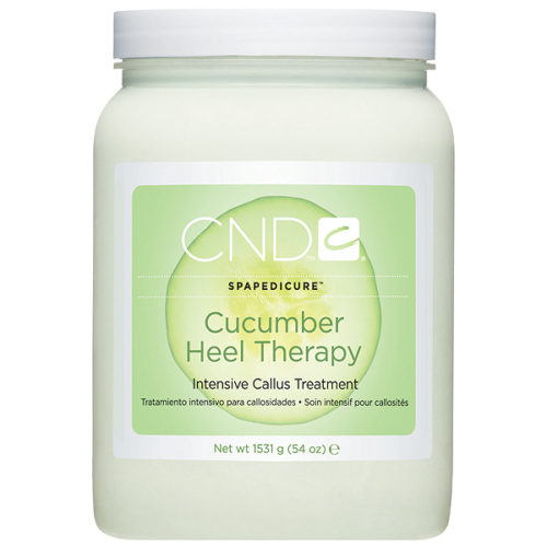 Cucumber Heel Therapy 1531 г