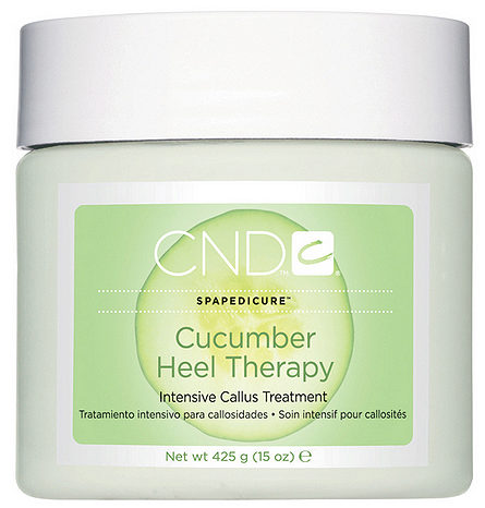 Cucumber Heel Therapy 425 г