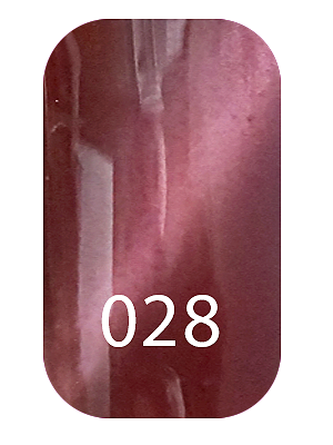 Gel Polish Cats eye №28 8 мл