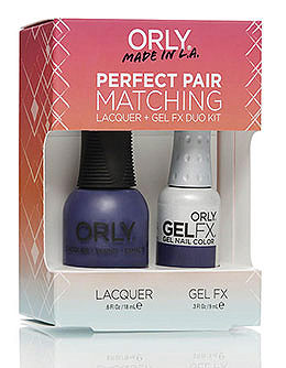 Set Gel-Polish and Lacquer Charged Up 9мл/18мл