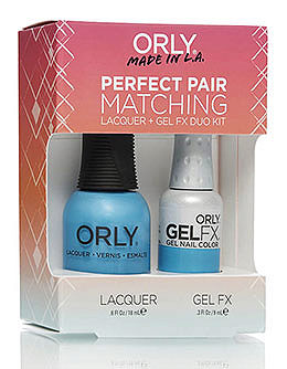 Set Gel-Polish and Lacquer Skinny Dip 9мл/18мл
