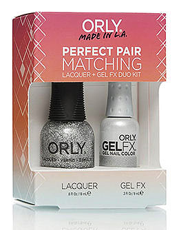 Set Gel-Polish and Lacquer Tiara 9мл/18мл