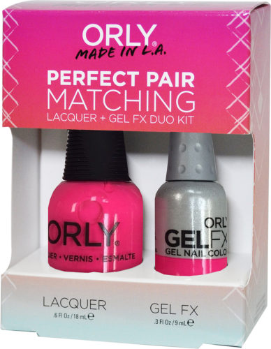 Set Gel-Polish and Lacquer Oh Cabana Boy 9мл/18мл