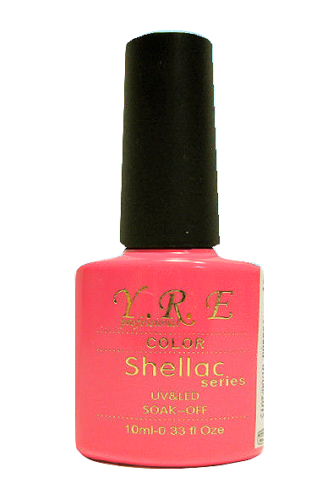 YRE 100 Color Shellac 10 мл