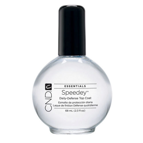 Speedey Top Coat 68 мл